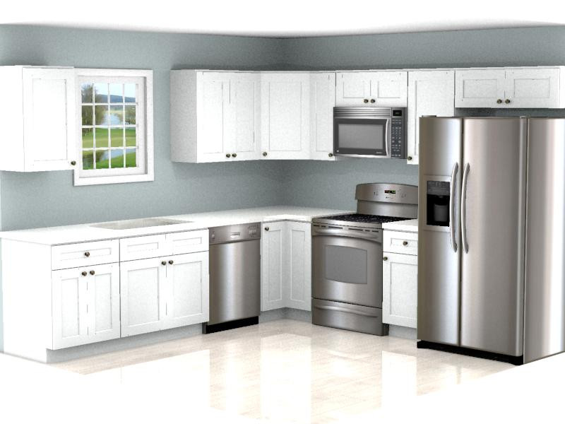 Kitchen Remodeling Packages   Traditional   Kitchen ...