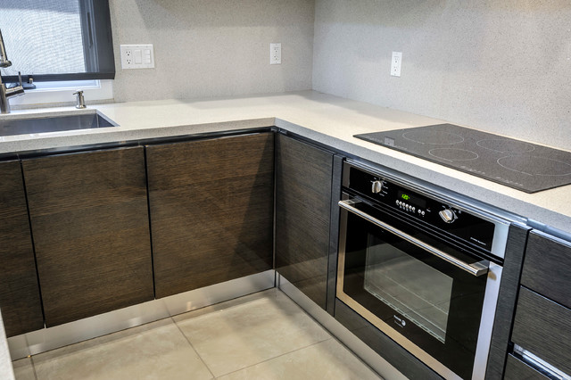 Kitchen remodeling palo alto ca contemporary kitchen - Houzz palo alto ca ...