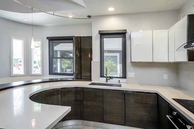 Kitchen remodeling. Palo Alto, Ca contemporary-kitchen
