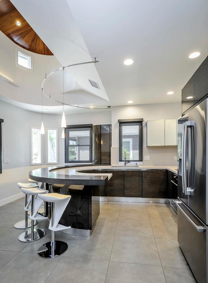 Kitchen remodeling. Palo Alto, Ca - Contemporary - Kitchen ...