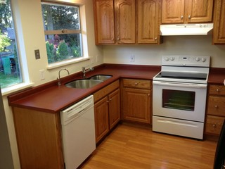 Kitchen Remodeling - Traditional - Kitchen - seattle - by Parsons