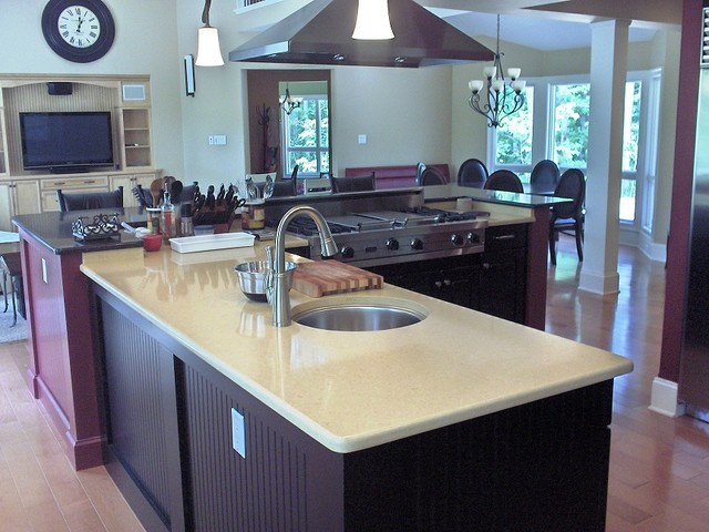 Kitchen Remodeling Ashland Va Traditional Kitchen Other Metro By Designing Richmond