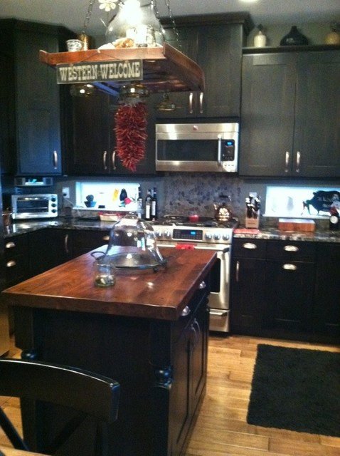 Kitchen Remodeling Projects traditional-kitchen