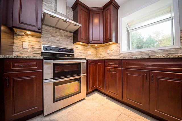 Kitchen Remodeling Rockville, MD kitchen