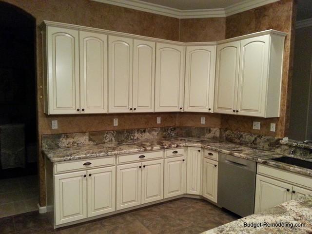 Kitchen Remodeling Kitchen Sacramento By Budget Remodeling Inc