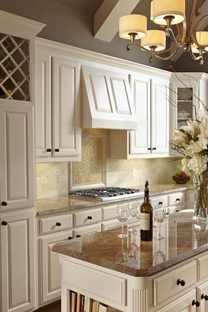 Kitchen Remodeling Southlake Traditional Kitchen