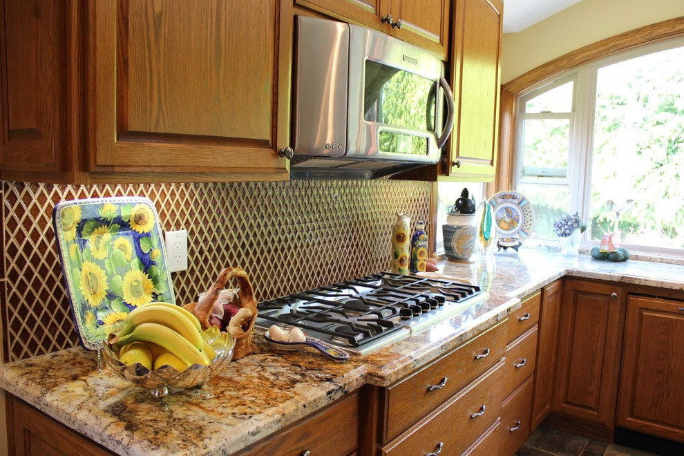 Kitchen Remodels by D'Ambra Construction