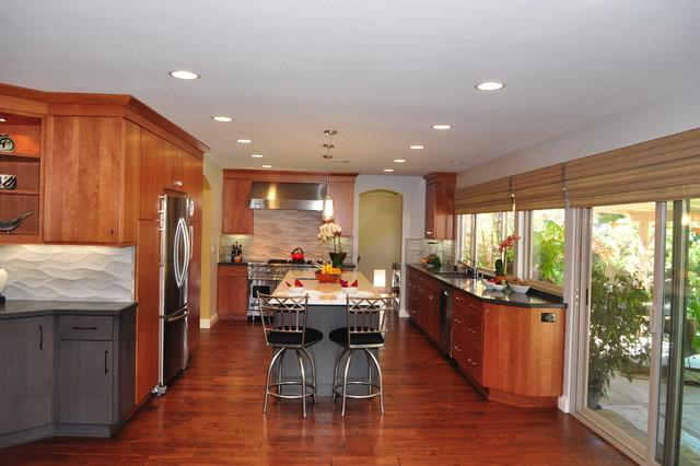 Kitchen Remodels by Kitchens Etc. traditional-kitchen