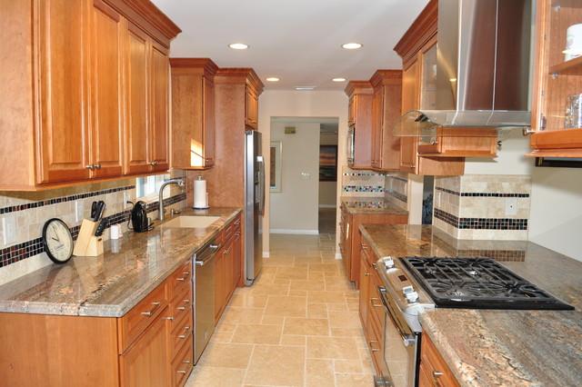 Kitchen Remodels by Kitchens Etc Traditional Kitchen