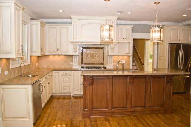 Kitchen remodels traditional kitchen atlanta by for Kitchen design unlimited