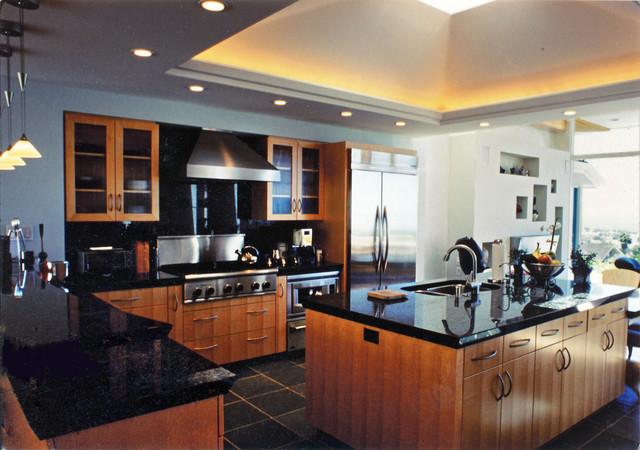 Kitchen Remodels modern-kitchen