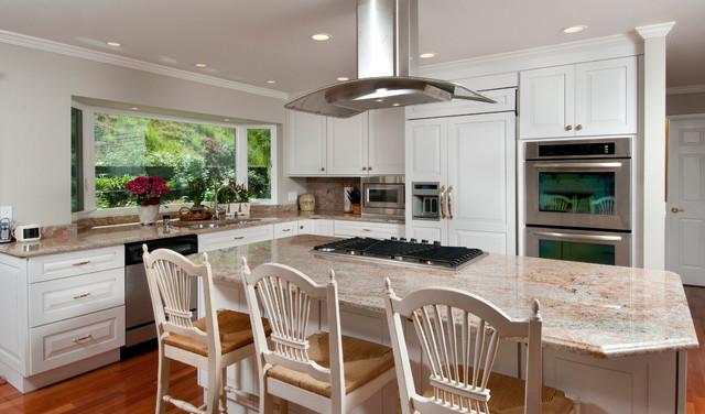 Charmant Kitchen Remodels Traditional Kitchen