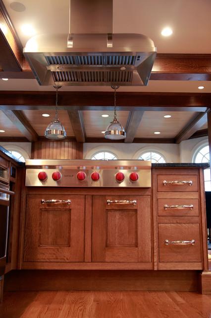 kitchen remodels traditional-kitchen