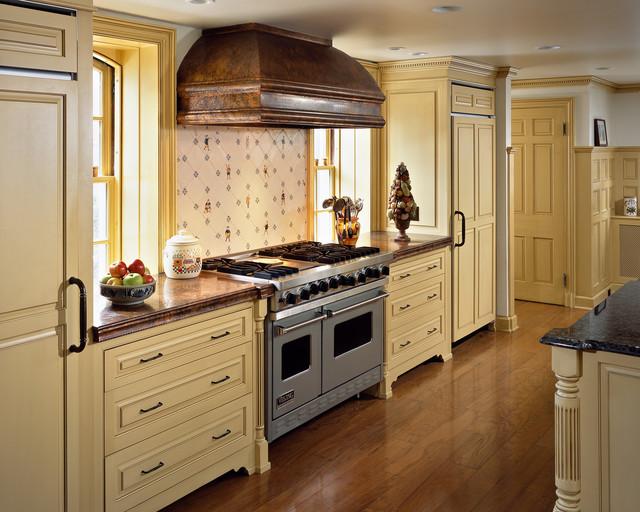 Kitchen remodels for Timberwood custom kitchens