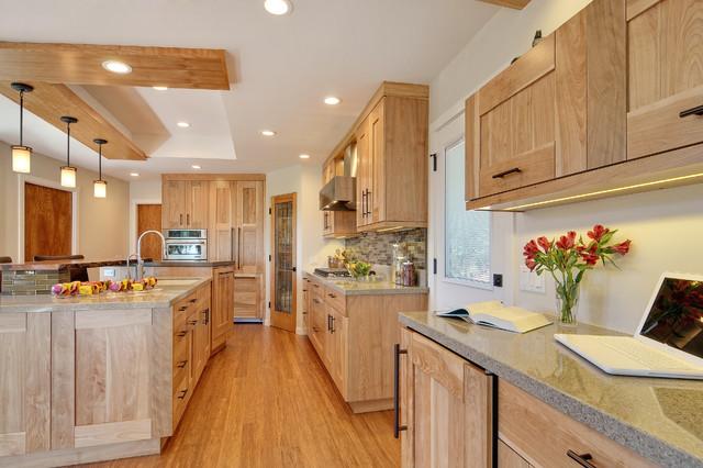 Best 25+ Birch cabinets ideas on Pinterest | Maple kitchen ...