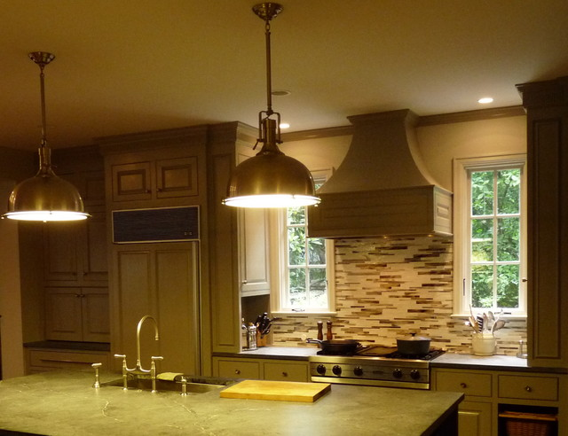 kitchen Renovation- after traditional-kitchen