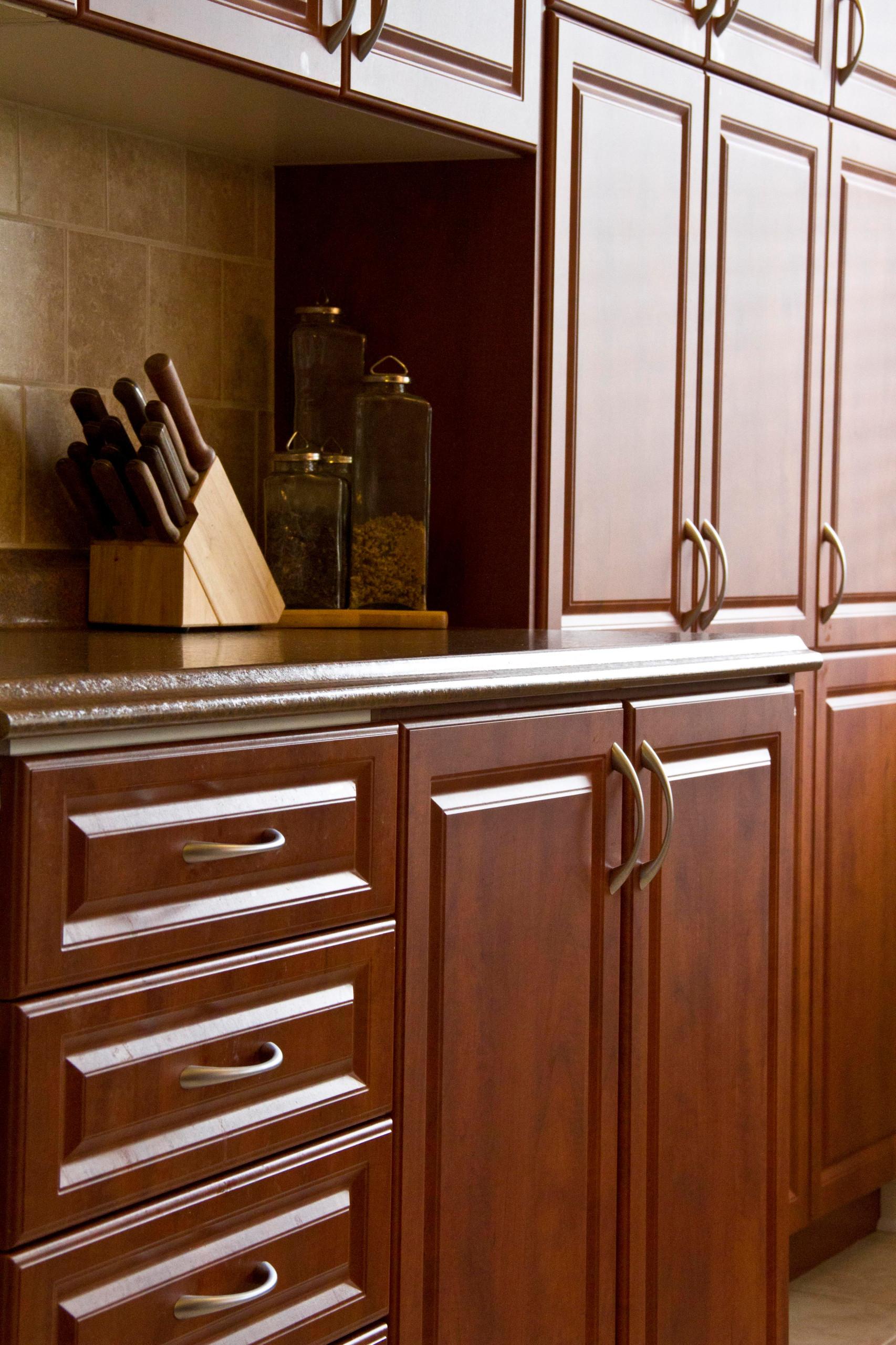 Kitchen Renovation and Addition
