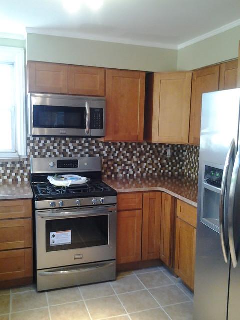 Kitchen Renovation (Bronx)