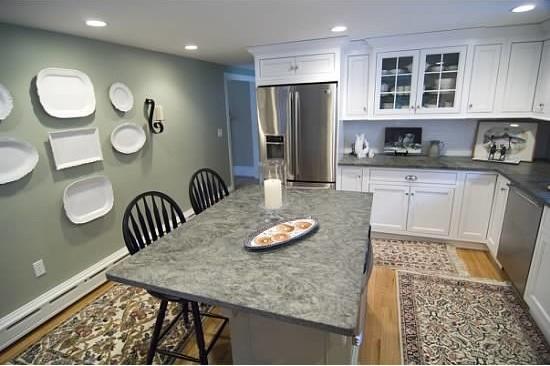 Kitchen Renovation transitional-kitchen