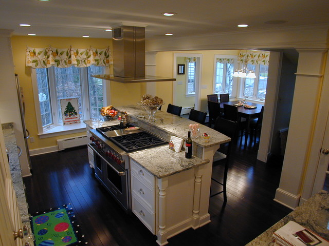 Kitchen Renovation Traditional Kitchen Milwaukee