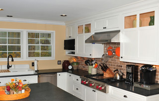 Kitchen Renovation In Columbia Md