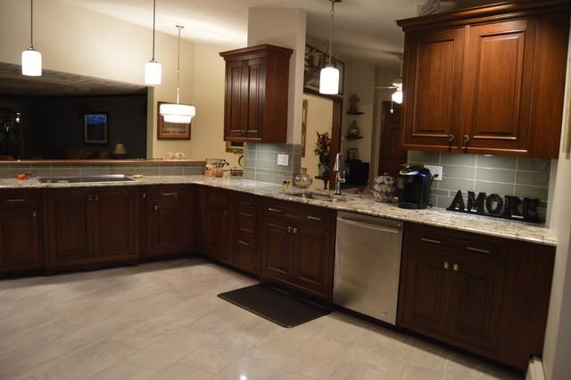 Kitchen Renovation Johnstown Transitional Kitchen Other By Formica 39 S Kitchens Design Center