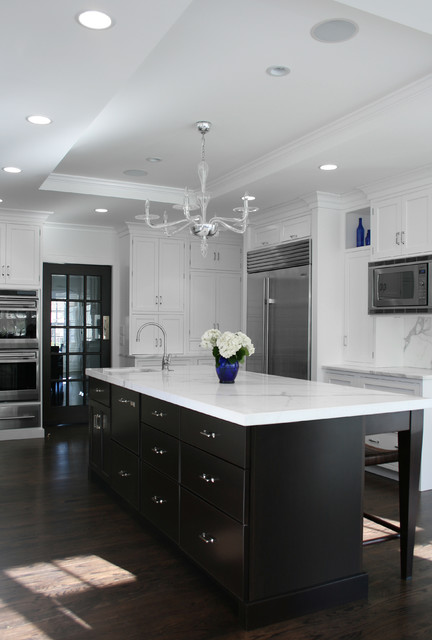 Kitchen Renovation Traditional Kitchen Chicago By
