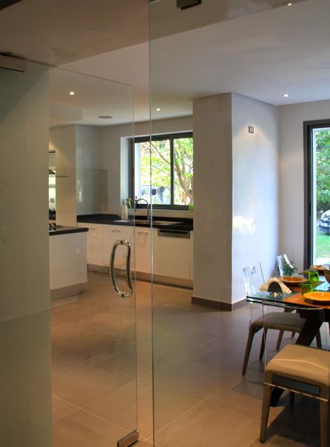Kitchen Renovation contemporary-kitchen