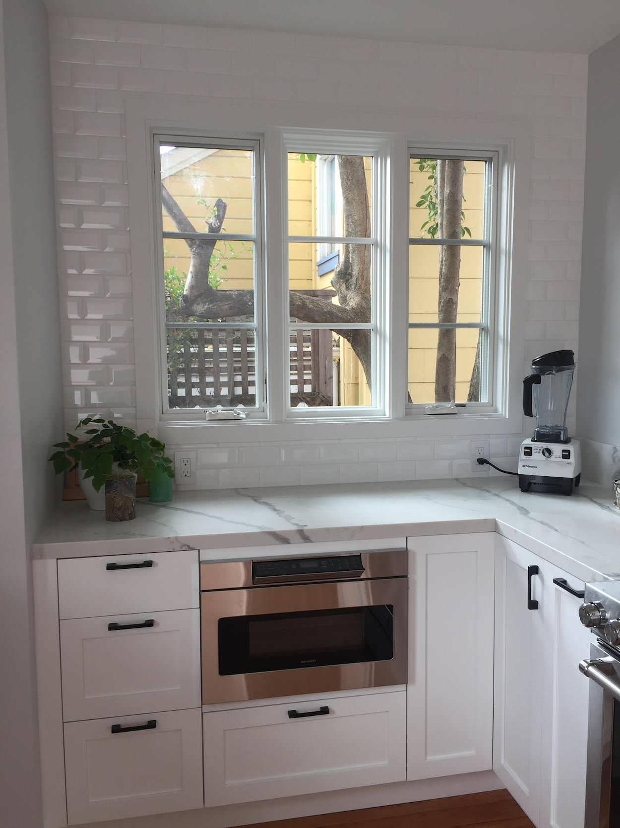 Kitchen Renovation, Laurel District, 2017