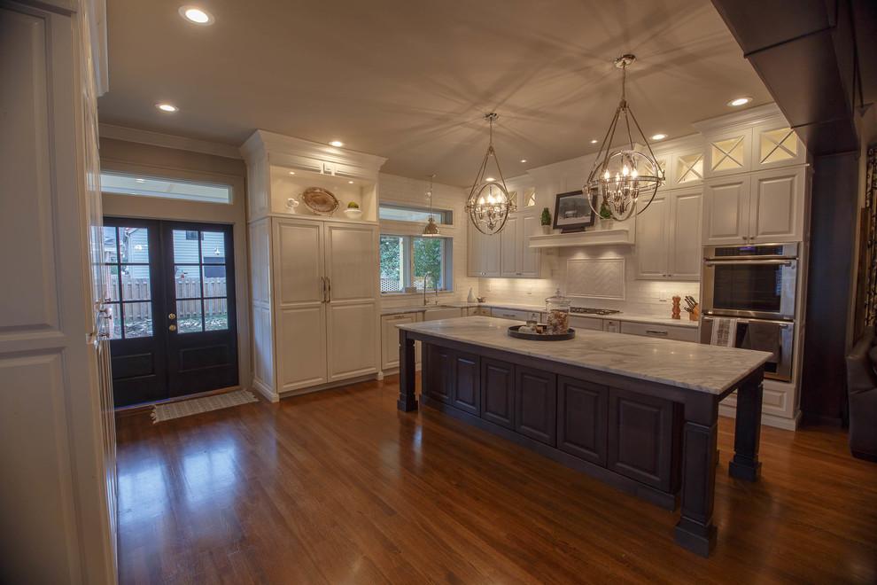 kitchen renovation lexington ky - Traditional - Kitchen ...