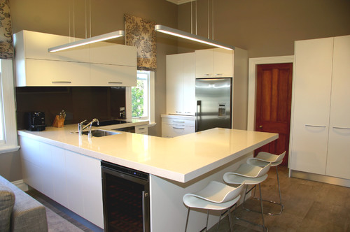 Kitchen Renovation Mt Albert  07/2012