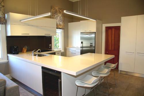 Kitchen Renovation Mt Albert  07/2012