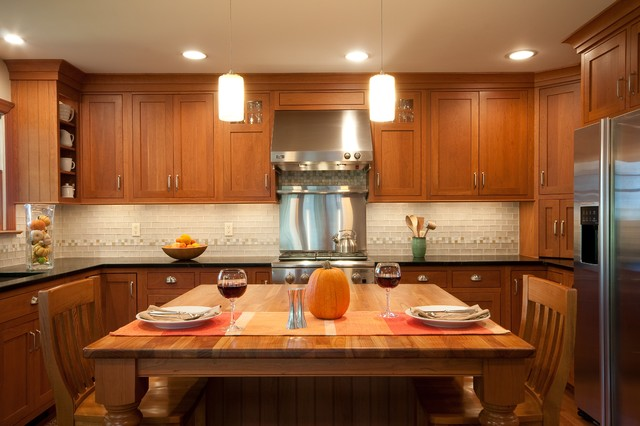 Kitchen renovation new jersey traditional kitchen new york by