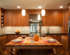 Kitchen Renovation, New Jersey traditional-kitchen