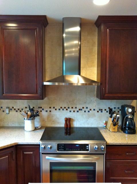 Kitchen Renovation modern-kitchen