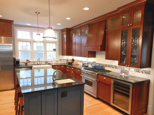 How Should I Brighten Up My Kitchen