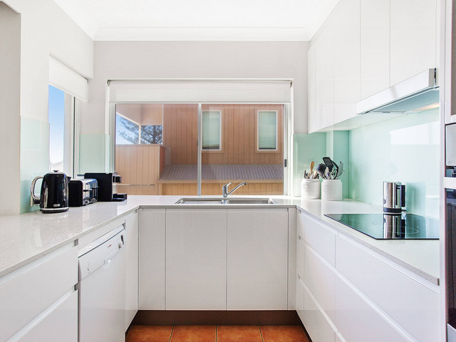 Kitchen Renovation - Modern - Kitchen - Gold Coast - Tweed ...