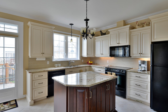 Ottawa Traditional Kitchen Ottawa By Carolyn Munro Design Inc
