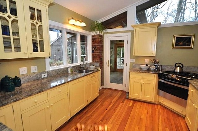 Kitchen Renovations - Farmhouse - Kitchen - other metro - by KSA ...