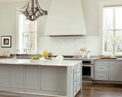 Kitchen Renovations modern-kitchen