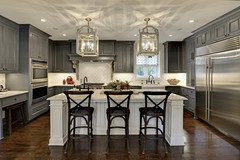 The 5 Layers of a Well-Lit Kitchen