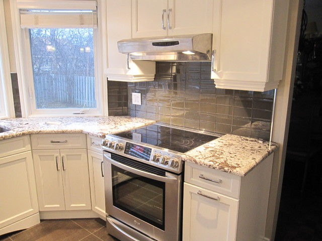 kitchen renovations contemporary-kitchen