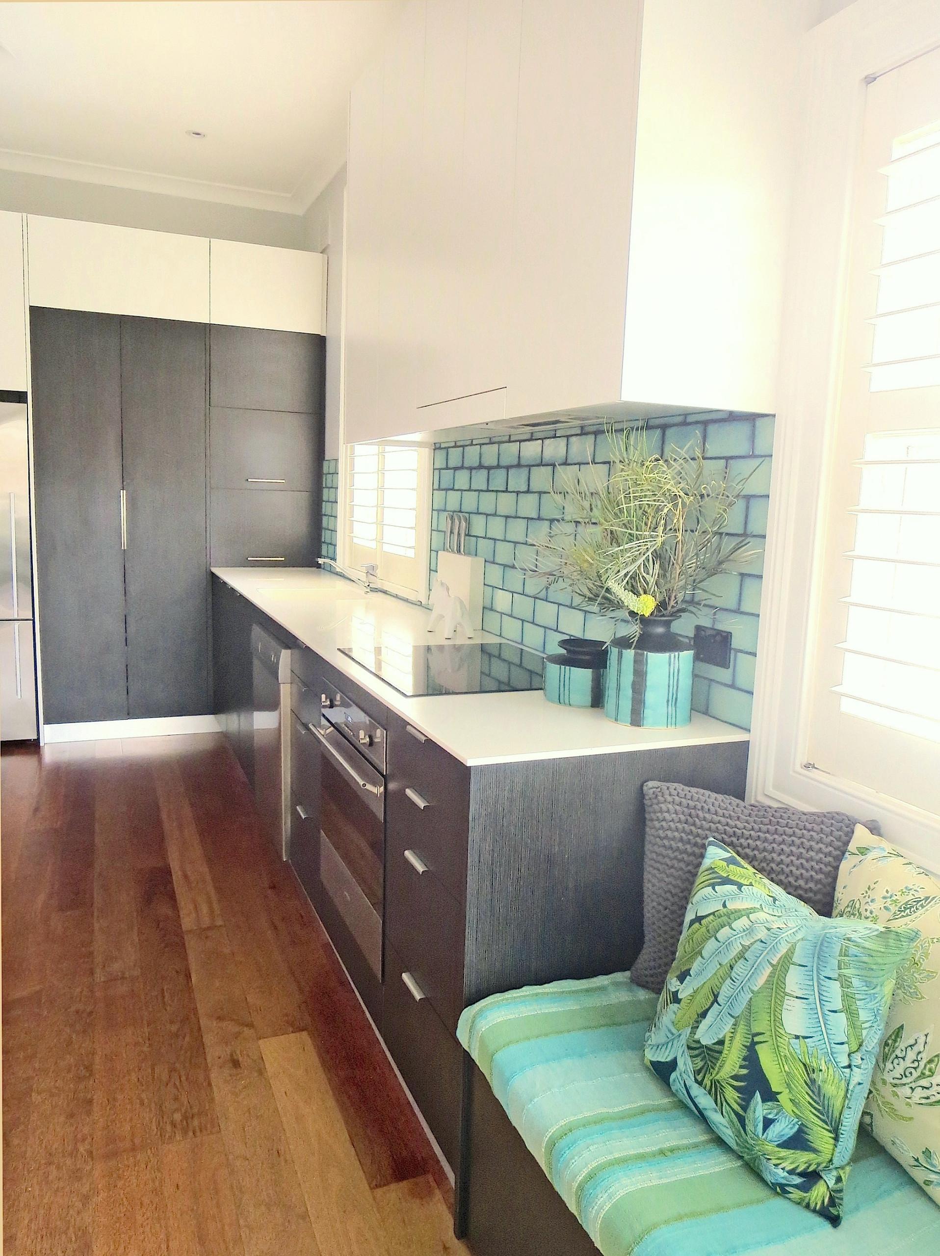 Kitchen - Residence - Crows Nest, Sydney