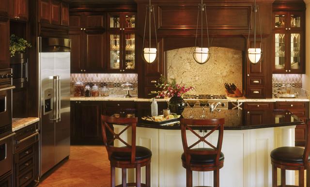 Kitchen - Kitchen - san diego - by Robeson Design