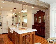 Kitchen - Rustic rustic