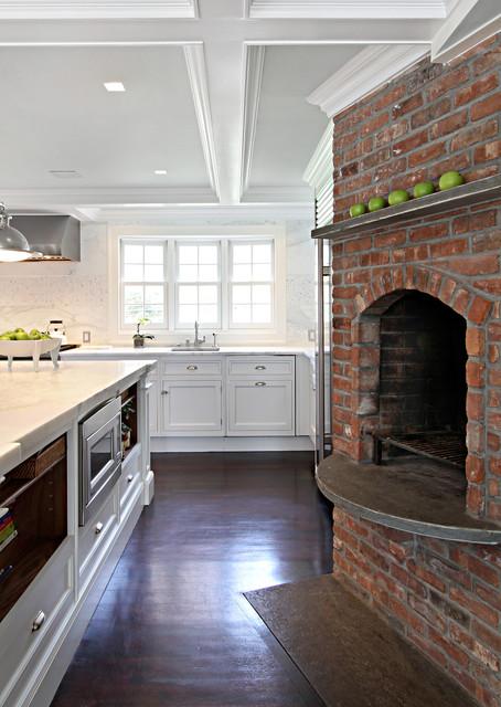 Kitchen's traditional-kitchen