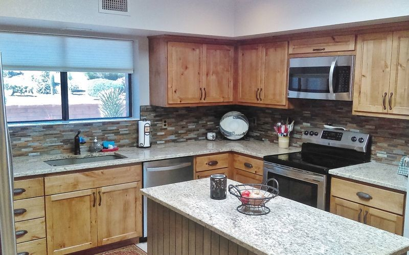 Old Town Custom Cabinetry Tucson Az Home