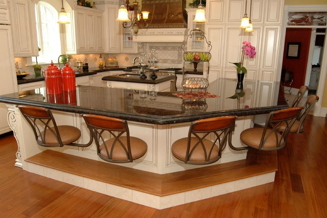 pictures of kitchen islands with seating kitchen snack bar seating upholstered seats modern 9111