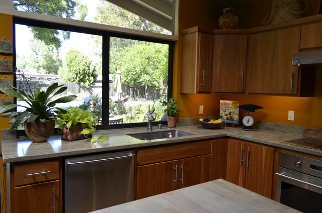 Kitchen Simplistic Design Modern