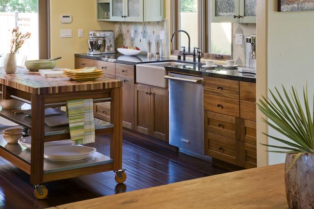 Kitchen Sinks contemporary-kitchen